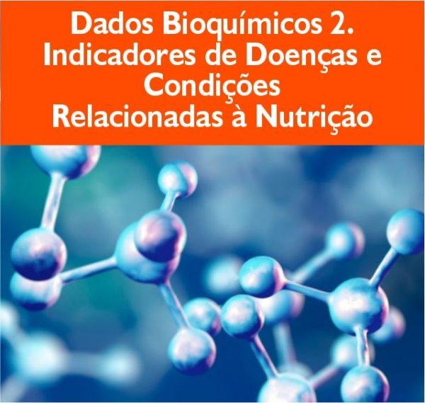 Dados bioquímicos 2