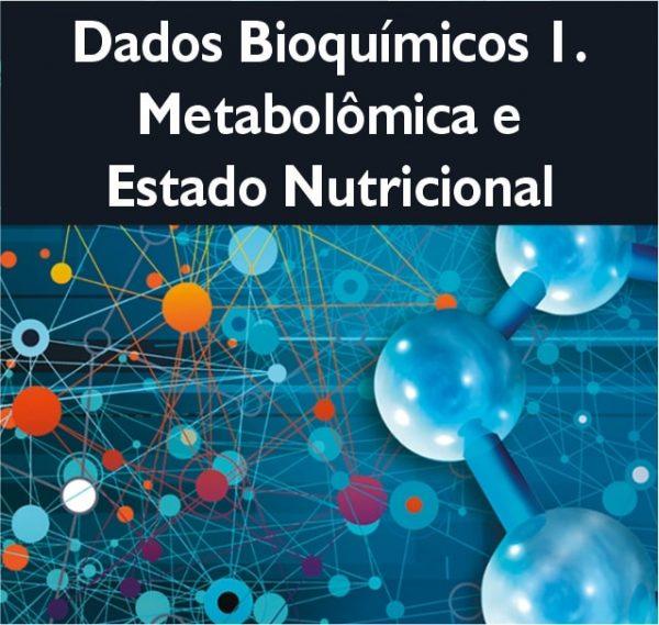 Dados bioquímicos metabolomica