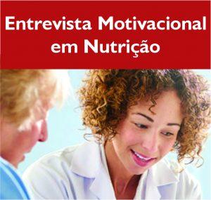 Entrevista motivacional em nutrição