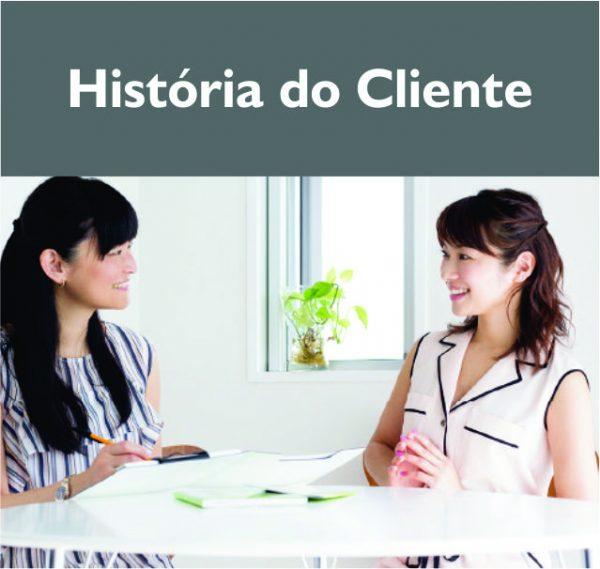 História do Cliente