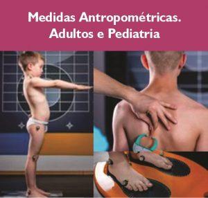 Medidas Antropométricas Adultos e Pediatria