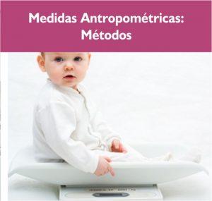 Medidas Antropométricas Métodos