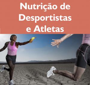 Nutrição de Desportistas e Atletas