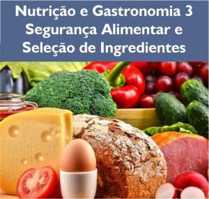 Nutrição e gastronomia 3