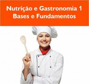 Nutrição gastronomia 1