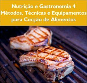 Nutrição gastronomia 4