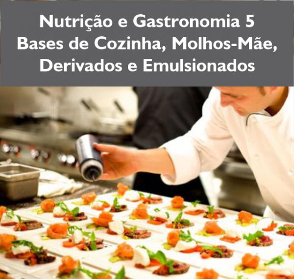 Nutrição e Gastronomia 5