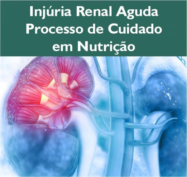 Injuria Renal Aguda Processo de Cuidado em Nutrição